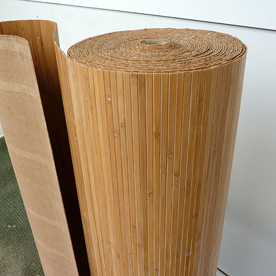 бамбуковые обои для стен фото