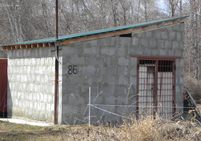 ТТК. Кладка наружных стен из газобетонных блоков
