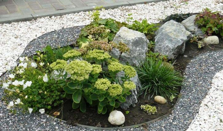 Как создать сад своими руками первые