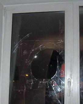 Как заменить разбитое стекло в стеклопакете
