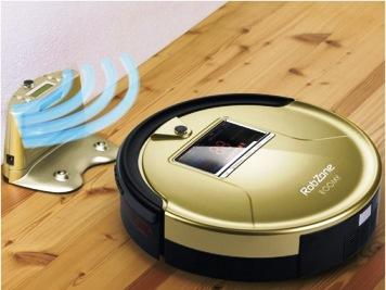 роботы для дома