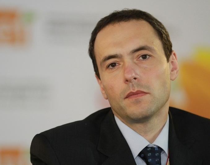 МИхаил Шапиро Данфосс
